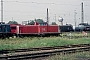 "MaK 1000202 - DB AG ""212 066-5"" 23.08.1997 Kornwestheim [D] Werner Peterlick"