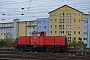 "MaK 1000205 - DB Regio ""214 017"" 08.11.2013 - Nürnberg, HauptbahnhofHarald Belz"