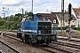 """MaK 1000205 - SLG """"V100-SP-027"""" 25.07.2020 Schwetzingen [D] Dirk Einsiedel"""