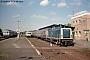 "MaK 1000209 - DB ""212 073-1"" 19.07.1988 Alzey,Bahnhof [D] Norbert Schmitz"