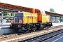 """MaK 1000210 - BBL """"03"""" 02.07.2009 Stendal,Hauptbahnhof [D] Frank Kropp"""