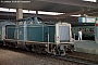 "MaK 1000211 - DB ""212 075-6"" 19.08.1993 Düsseldorf,Hauptbahnhof [D] Norbert Schmitz"