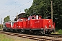 "MaK 1000212 - DB Netz ""714 101"" 26.08.2015 - Langwedel (Weser)Torsten Klose"