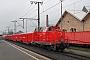 "MaK 1000212 - DB Netz ""714 101"" 18.12.2015 - FuldaWerner Schwan"