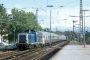 "MaK 1000213 - DB ""212 077-2"" 27.09.1991 Freiburg,Hauptbahnhof [D] Ingmar Weidig"