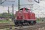 """MaK 1000215 - MEH """"212 079-8"""" 18.05.2021 - Oberhausen, Abzwg. MathildeRolf Alberts"""