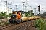 """MaK 1000219 - BBL Logistik """"BBL 05"""" 12.05.2012 - Wunstorf, BahnhofThomas Wohlfarth"""