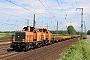 "MaK 1000219 - BBL Logistik ""BBL 05"" 28.05.2017 - WunstorfThomas Wohlfarth"