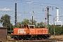 """MaK 1000219 - BBL Logistik """"BBL 05"""" 30.07.2019 Oberhausen,RangierbahnhofWest [D] Ingmar Weidig"""