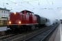 "MaK 1000220 - DBK ""212 084-8"" 26.09.2006 - Heilbronn, HauptbahnhofPatrick Heine"