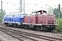 "MaK 1000220 - DBK ""212 084-8"" 23.05.2015 Hamm(Westfalen) [D] Thomas Wohlfarth"