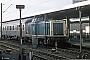 "MaK 1000223 - DB ""212 087-1"" 07.01.1992 - Braunschweig, HauptbahnhofIngmar Weidig"