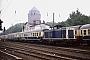 """MaK 1000223 - DB """"212 087-1"""" 09.06.1988 Hamburg,BahnhofSternschanze [D] Gerd Hahn"""
