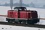 "MaK 1000229 - DB Fahrwegdienste ""212 093-9"" 16.02.2010 - NeunkirchAndreas Hackenjos"