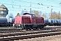 """MaK 1000229 - DB Fahrwegdienste """"212 093-9"""" 06.04.2018 - Mainz-BischofsheimJohannes Knapp"""