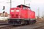 """MaK 1000230 - DB AG """"212 094-7"""" 21.11.2003 München-Pasing [D] Frank Weimer"""