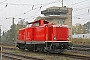 """MaK 1000230 - DB Fahrwegdienste """"212 094-7"""" 23.10.2009 - UelzenJürgen Steinhoff"""