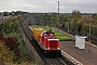 "MaK 1000230 - DB Fahrwegdienste ""212 094-7"" 13.10.2016 - Kassel-OberzwehrenChristian Klotz"