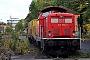 """MaK 1000230 - DB Fahrwegdienste """"212 094-7"""" 18.10.2016 Kassel,Hauptbahnhof [D] Christian Klotz"""