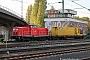 "MaK 1000230 - DB Fahrwegdienste ""212 094-7"" 25.10.2018 - Frankfurt (Main), Bahnhof WestFrank Weimer"