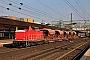 """MaK 1000230 - DB Fahrwegdienste """"212 094-7"""" 02.04.2019 Kassel-Wilhelmshöhe,Bahnhof [D] Christian Klotz"""