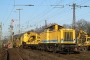 """MaK 1000233 - DBG """"212 097-0"""" 12.12.2006 - Duisburg-WedauBernd Piplack"""