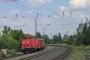 "MaK 1000236 - BayBa ""212 100-2"" 08.06.2006 Rosdorf [D] Sebastian Schneider"