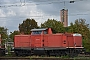 "MaK 1000236 - BayBa ""212 100-2"" 06.09.2015 - Landshut (Bayern), ehemaligens BahnbetriebswerkHarald S"