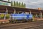 """MaK 1000245 - Rhenus Rail """"98 80 0212 903-5 D-RRI"""" 10.10.2019 - Kassel-WilhelmshöheChristian Klotz"""