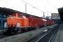 "MaK 1000282 - DB AG ""714 003-1"" 13.06.1999 - Kassel, HauptbahnhofIngmar Weidig"