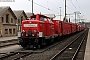 "MaK 1000282 - DB AG ""714 003-1"" 30.03.2011 - FuldaFrank Weimer"
