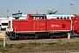 """MaK 1000282 - DB AG """"714 003-1"""" 20.09.2005 Hildesheim [D] Dietrich Bothe"""