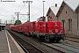 "MaK 1000283 - DB Netz ""714 104"" 17.05.2018 Fulda [D] Frank Weimer"