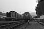 "MaK 1000285 - DB ""212 238-0"" 07.09.1979 Gotteszell,Bahnhof [D] Dietrich Bothe"
