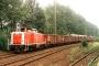 "MaK 1000286 - DB AG ""212 239-8"" 26.08.1997 - ViersenDate Jan de Vries"