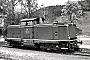"""MaK 1000289 - DB """"V 100 2242"""" __.05.1965 - Neufra (Landkreis Rottweil)Karl-Friedrich Seitz"""