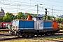 """MaK 1000289 - SVG """"212 242-2"""" 04.06.2019 - München, Bahnhof München-OstArmin Schwarz"""