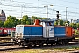 "MaK 1000289 - SVG ""212 242-2"" 04.06.2019 München,BahnhofMünchen-Ost [D] Armin Schwarz"