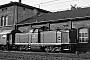 "MaK 1000291 - DB ""212 244-8"" 21.05.1983 - Lauda, BahnhofDietrich Bothe"