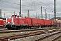 """MaK 1000291 - DB AG """"714 005"""" 02.02.2016 Würzburg,Hauptbahnhof [D] Frank Weimer"""