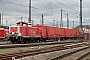 "MaK 1000291 - DB AG ""714 005"" 02.02.2016 - Würzburg, HauptbahnhofFrank Weimer"