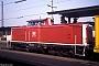 "MaK 1000291 - DB Netz ""714 005"" 10.03.1992 Kassel,Hauptbahnhof [D] Martin Welzel"