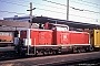 "MaK 1000291 - DB AG ""714 244-1"" 10.03.1992 - Kassel, HauptbahnhofMartin Welzel"