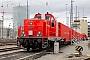 """MaK 1000292 - DB Netz """"714 110"""" 27.01.2019 - Mannheim, HauptbahnhofErnst Lauer"""