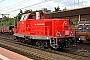 "MaK 1000292 - DB Netz ""714 110"" 10.07.2019 - Kassel-WilhelmshöheChristian Klotz"