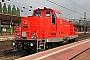 "MaK 1000292 - DB Netz ""714 110"" 12.07.2019 - Kassel-Wilhelmshöhe, BahnhofChristian Klotz"