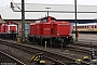 "MaK 1000293 - DB AG ""714 007-2"" 30.03.2011 Fulda [D] Frank Weimer"