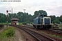 """MaK 1000295 - DB """"212 248-9"""" 12.08.1993 Germersheim,Bahnhof [D] Norbert Schmitz"""