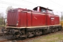 """MaK 1000296 - HWB """"212 249-7"""" 23.04.2006 - Remagen, BahnhofClemens Schumacher"""