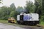 "MaK 1000296 - Lokomotion ""212 249-7"" 20.06.2012 Kassel,Bombardier [D] Christian Klotz"